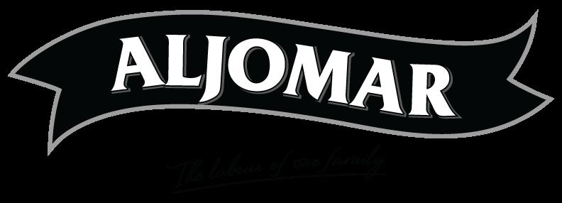 aljomar logo flag