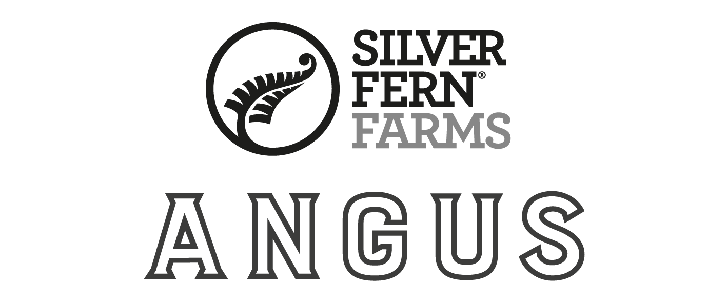 silver fern farms angus logo