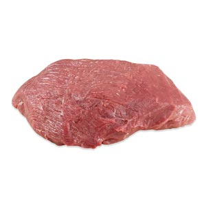 grain fed veal meat