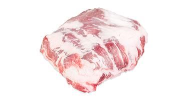 pork iberico striploin