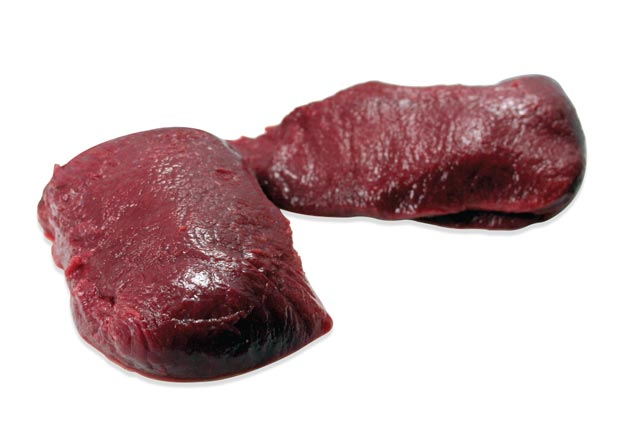 ostrich tenderloins